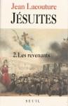 jésuites,compagnie,theillard,de duve,libération,vatican ii