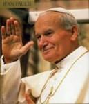 Jean-Paul II, Benoit XVI, Francois, papes