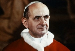 paul vi,béatification,concile vatican ii,synodes