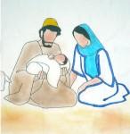 noël,cration,pâques,vie éternelle